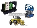 Types Construction Machinery